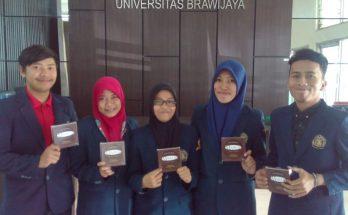 Mandi Rempah 'Marem' Karya Mahasiswa UB, Atasi Pegal dan Bau Badan