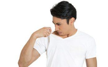 mitos-mitos yang sering beredar tentang bau badan